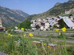 Cervieres Hautes Alpes Guide du tourisme dans les Hautes-Alpes PACA