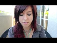 GRIMMIE ANSWERS! - Q&A #1 - Christina Grimmie - YouTube