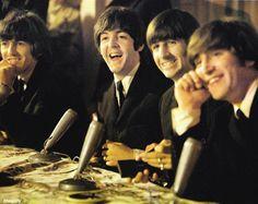 FUCKYEAH Beatles