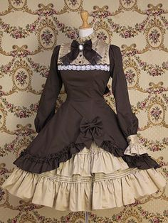 Mary Magdalene Petit Fleurs OP « Lace Market: Lolita Fashion Sales and Auctions