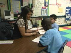 Guided Reading Lesson Training Video