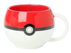 Choose Your Favorite Beverage With This Pokemon Mug