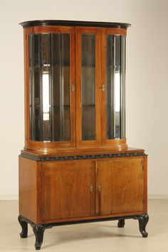 Credenza inglese  Cabinets, Hutches & Shelves Refinishing Ideas ...