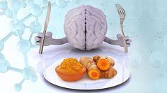 """Eine Studie zeigt, dass nach nur drei Monaten der Behandlung, in der Alzheimer-Patienten täglich ein Kurkuma-Supplement gegeben wurde. Eine Studie, die am 26. September 2014 im """"Stem Cell Research …"""