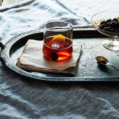 Put Tequila in Your Manhattan, Feel Like You're Breaking All The Cocktail Rules on Food52