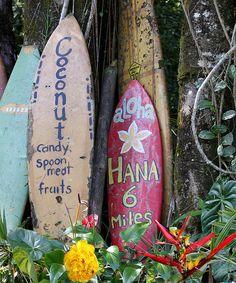 Love me some aloha....