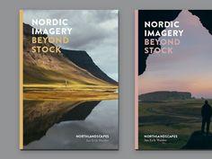 Image Brochure – Cover Ideas by Jan Erik Waider