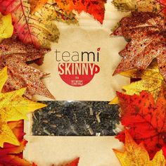 Guess what? It's time to get your skinny on for fall with a great sale from @teamiblends. Use code AMY83HALLOWEEN for 20% off your entire order at checkout! Don't miss out on this great deal! #thankyouteami #teamiblends #teamicommunitea #naturalweightloss #curbappetite #fightcravings #boostmetabolism #organic #looseleaftea #teami #teatox #lifestyleblogger #atlanta #discountcode #bloggervibes