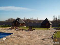 POLARPRODUCTS.PL |  Domek grillowy i domek sauna