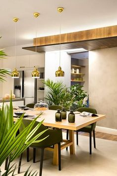 70 Foto Ruang Makan By MyHouseIdea Bagian 2