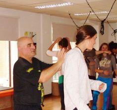Taller de Defensa Personal Femenina o Autodefensa Femenina. 1ª Edición. Enero 2013