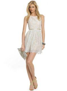 I heart the dress