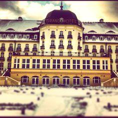 #Sopot - Sofitel Grand Sopot Hotel