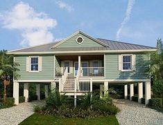 14 best stilt homes images tiny houses house on stilts little houses rh pinterest com