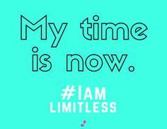 How I Realized #IAmLimitless