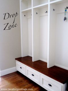 26 Best Drop Zone Ideas Images Diy Ideas For Home Furniture