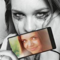Tips- omgaan met een trauma - PsyQ Geloof je het Selfie