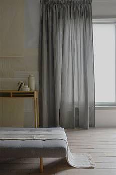 mooi stil en subtiel grijze inbetween kamerhoge gordijnen bijvoorbeeld lima grijs fatum grijs