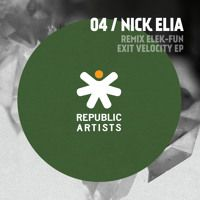 Nick Elia, Elek-Fun - Exit Velocity EP [Republic Artists Records] by Republic Artists Records on SoundCloud Events, Artists, Music, Fun, Musica, Musik, Artist, Muziek, Music Activities