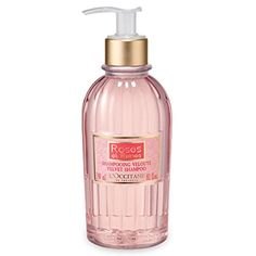 L'Occitane Roses et Reines Pearlescent Shampoo, 8.1 Fl Oz *** This is an Amazon Affiliate link. Details can be found by clicking on the image.