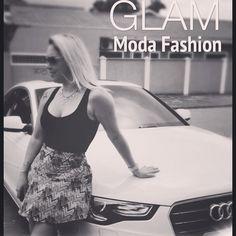 Glam moda Fashion