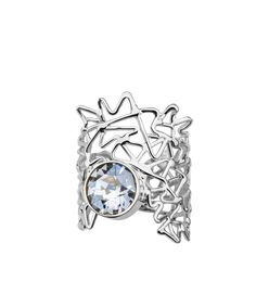 Cozumel Silver Ring