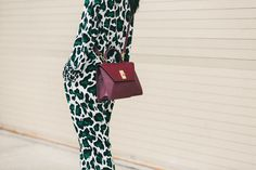 NYFW Street Style, Day Five: The Bump is the Best Accessory - NYFW Spring 2015 - Racked NY