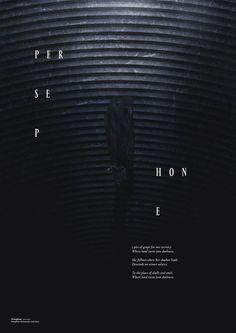 White Mountain - Persephone