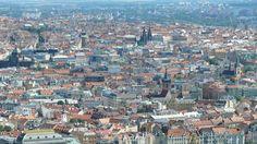 W końcu zobaczyłam Pragę! City Photo