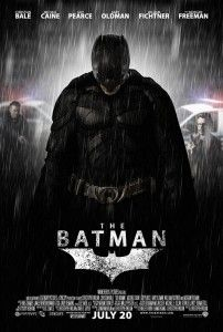 The Dark Knight Rises Christian Bale Last Movie as Batman?