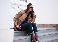 Abrigos de moda | Moda Saga Falabella