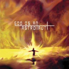 God is an Austronaut