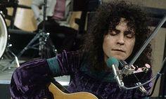 Cosmic Dancer (Marc Bolan) Michelle hearts him