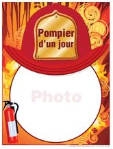 Ouvrir pompier d'un jour Fire Safety Tips, Fireman Party, Fire Dept, Ambulance, Early Learning, Firefighter, Activities, Birthday, Transport
