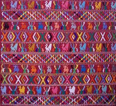 ecuador fabric - Google Search