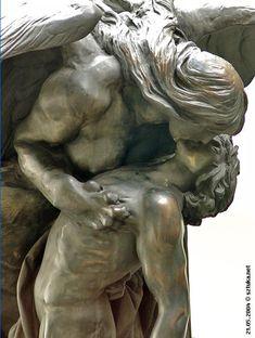 Le sphinx - Christian Berens