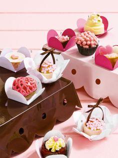 Festa - Recepção - Docinhos para Casamento - Figurino Noivas - O melhor site de casamento com agenda da noiva!