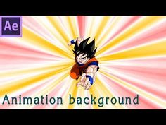 How to make simple Animation Background by After Effects - YouTube After Effect Tutorial, Animation Background, After Effects, Make It Simple, Adobe, Photoshop, Cob Loaf