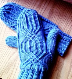 Mysterious Mittens by Ysabelh Designs Mitten Gloves, Mittens, Wrist Warmers, Fingerless Gloves, Valentines, Stitch, Knitting, Mysterious, Creative
