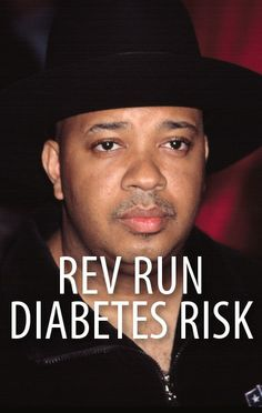 Rev Run from Run-D.M.C. came by The Doctors to talk about diabetes and the importance of knowing your risks. http://www.recapo.com/the-doctors/the-doctors-advice/drs-rev-run-renovation-diabetes-symptoms-askscreenknow-review/
