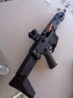 MSBS Rifle model K