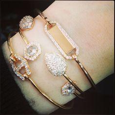 Jemma Wynne Bracelets, love!