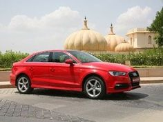 Audi Opens New Car Showroom in Rajasthan