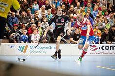 Juuso #Heikkinen #floorball #salibandy