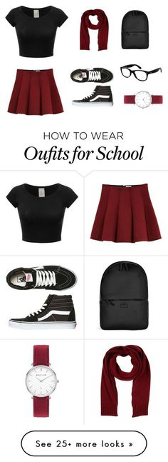 How to outfits for school