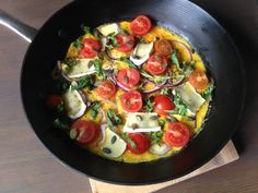 2015-04-26 11.53.34 Quiche, Breakfast, Food, Meal, Eten, Quiches, Meals, Morning Breakfast, Custard Tart