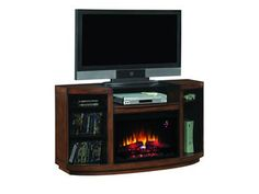 1000 Images About Tv Stand With Fireplaces On Pinterest Electronic Media Entertainment