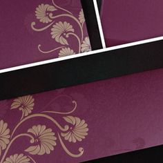 This christian wedding card looks decent & rich fabric combination with light imprint christian wedding card. This card is magnificant invitation metallic with size 5x11.75 on landscape orientation price $ 0.95 per piece