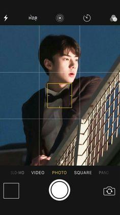 When you accindentally opened your camera infront of the ne kid but it's Sehun😍 Sehun, Kpop Exo, Exo K, Foto Bts, Exo Lockscreen, Exo Members, Chanbaek, Seungri, Boyfriend Material