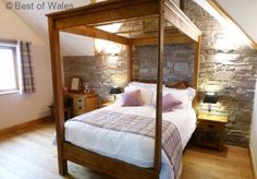 Holiday home in Brecon, Brecon Beacons, Wales